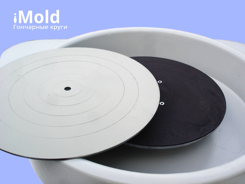 Съемный круг iMold