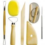 Гончарные инструменты
