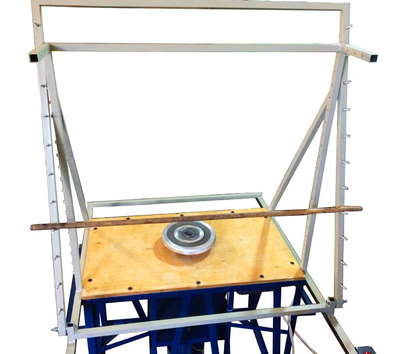 Гипсомодельный станок - купить в Интернет магазине для гончаров