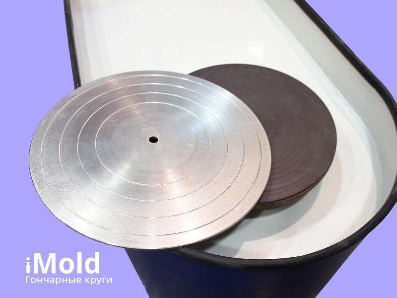 Гончарный круг iMold Basic