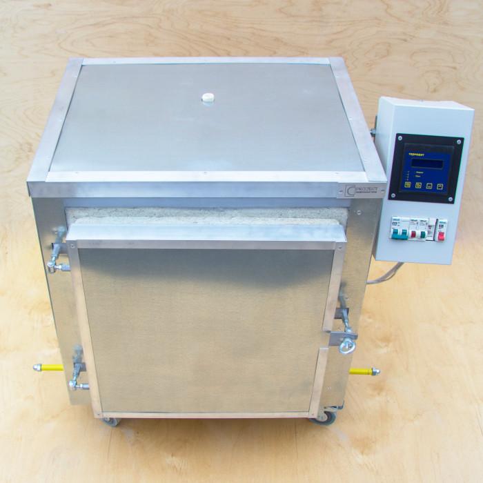 Муфельная печь для обжига керамики Project 60