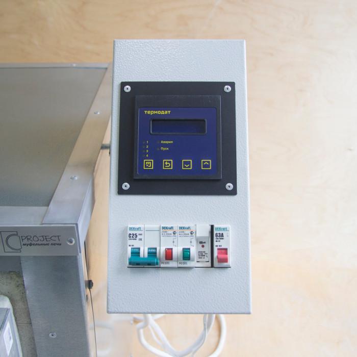 Терморегулятор Термодат