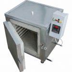 Купить печь для обжига керамики и фарфора по хорошей цене