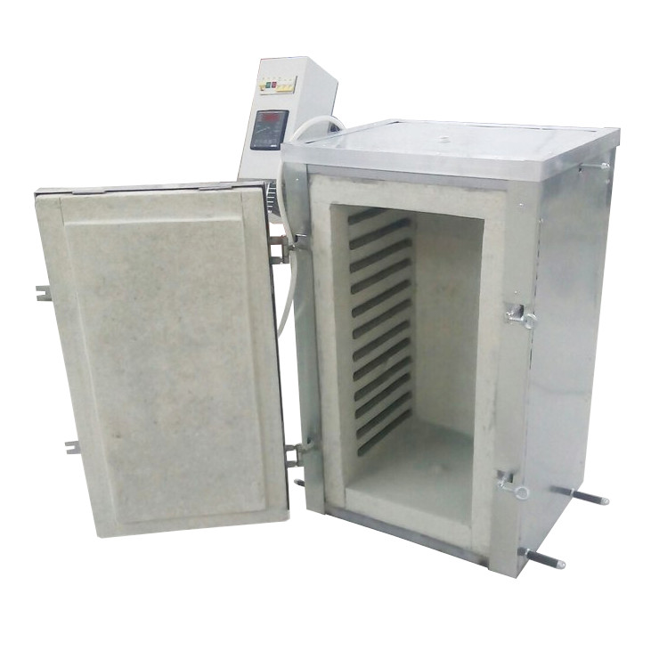 Муфельная печь на 128 литров - купить в интернет магазине