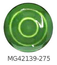 Глазурь зеленая реактивная MG42139-275