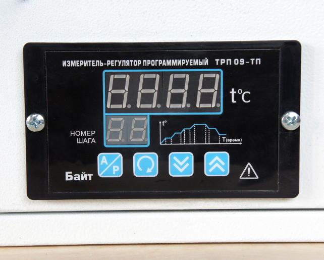 Терморегулятор Байт ТРП-09 ТП