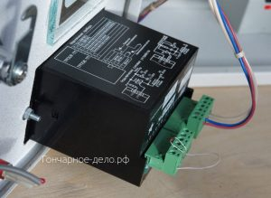 Недорогой терморегулятор Байт ТРП09 ТП - Купить в инернет-магазине