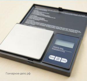 Точные электронные весы - купить в интернет-магазине