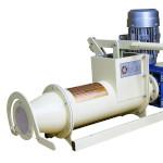 Экструдер для глины Глиномялка Труд ЭМ1 - купить в интернет магазине