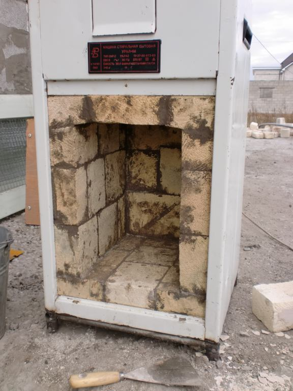How to make a homemade electric pottery kiln