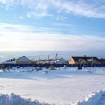 village Uyutny, Togliatti