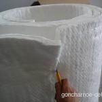 Огнеупорное керамическое волокно
