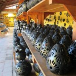 Барро Негро - Мексиканская керамика