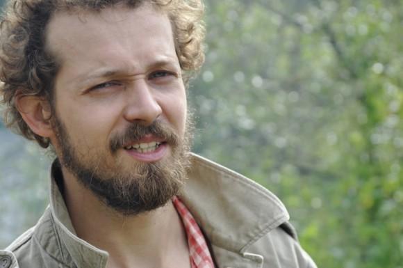 Илья Калашников