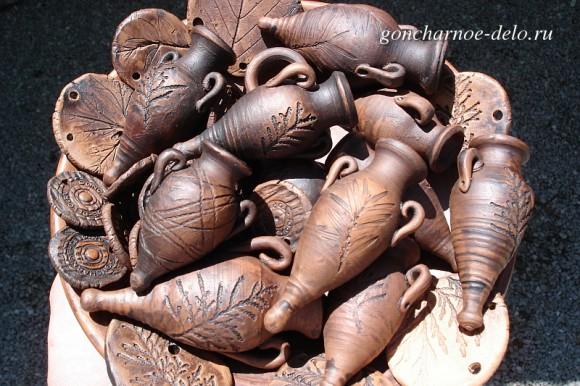 Молочение керамики