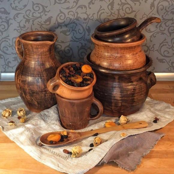Молочение керамики. Илья Калашников