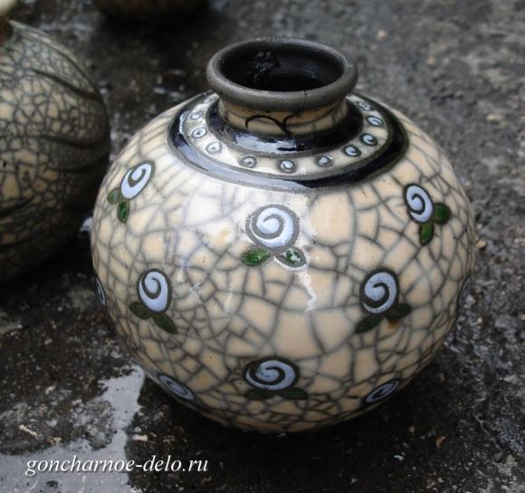 Богородск Город гончаров 2015