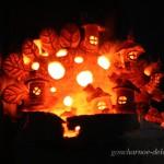 Как мы делали огненную скульптуру