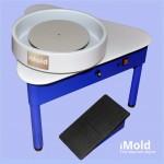 Гончарный круг iMold Professional - купить в интернет-магазине