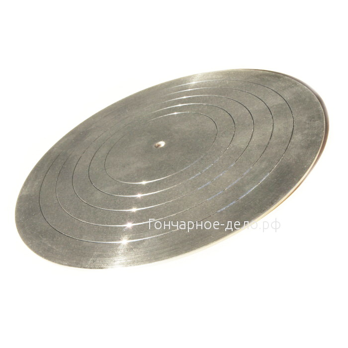 Быстросъемный диск для гончарного круга iMold
