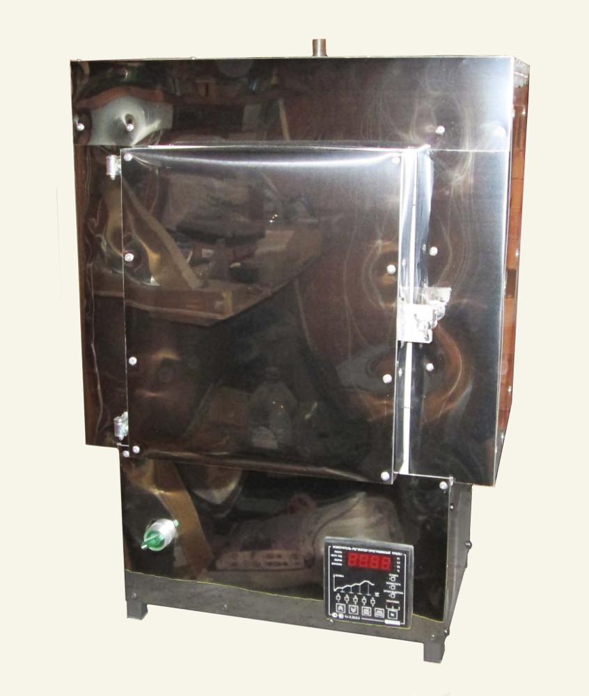 Печь для обжига керамики и прокалки опок 5 литров. Купить в интернет магазине для гончаров.