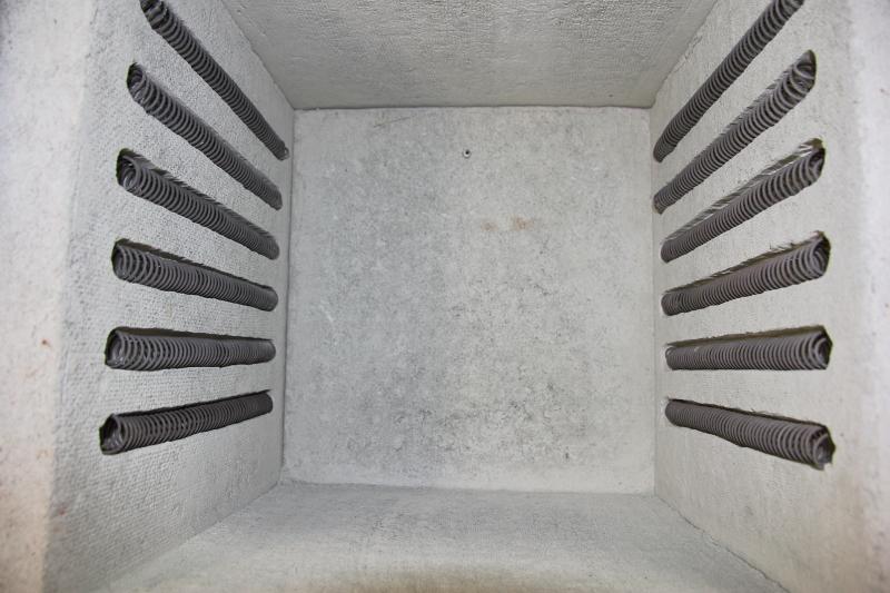 Муфельная печь для обжига Project 54/1350