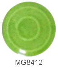 Глазурь для керамики зеленая MG8412