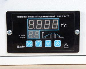Терморегулятор Байт ТРП09 ТП - Купить в инернет-магазине