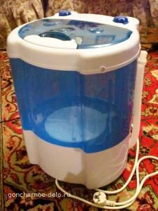 Гончарный круг своими руками - стиральная машинка