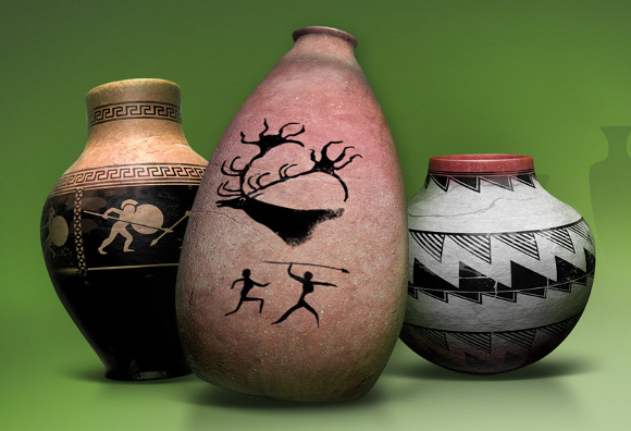 Let's create! Pottery - game for Android & iPad/iPhone