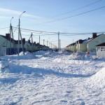 Поселок Уютный, Узюково, Тольятти