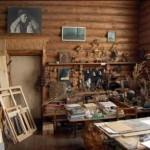 Музей Пластова в Прислонихе