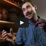 Михаил Шумилов — гончар из Больших Карел