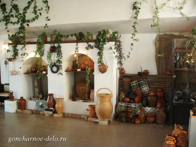 Музей керамики в Богородске