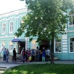 Город Гончаров - фестиваль в Богородске 2015